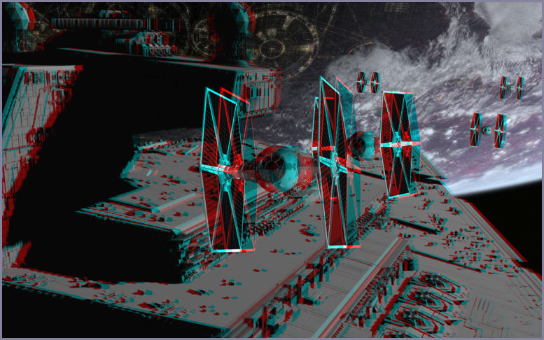 3d anaglyph twitter social group 3d stereoscopic optical illusions of deep depth. Black Bedroom Furniture Sets. Home Design Ideas
